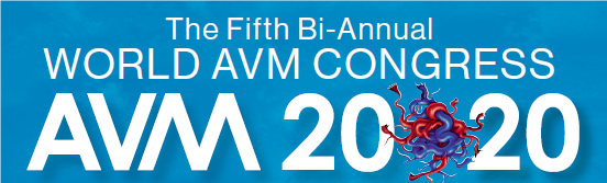 5th World AVM Congress, New York Banner