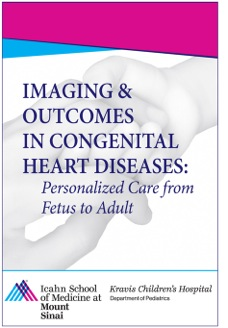 Imaging And Outcomes In Congenital Heart Diseases: Personalized Care from Fetus to Adult Banner